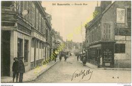 41. ROMORANTIN .  Grande Rue . - Romorantin