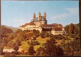Ak Deutschland - Schwäbisch-Hall - Comburg - Kirchen U. Kathedralen