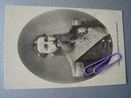 Portrait De Léopold II Lors De Son Avènement - Familles Royales