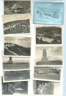 Der Feldberg ( Schwarzwald) 1500 M , 10 Echte Photographien    - Bpho20 - Reproductions