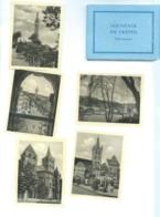 Souvenir De Trèves Ville Romaines, 13 Mignonettes Des Années 50   - Bpho19 - Riproduzioni