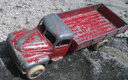 JRD Camion CITROËN P 55. État D'usage. - Jouets Anciens