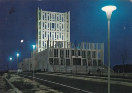 TARANTO CONCATTEDRALE LA GRAN MADRE DI DIO  VIAGGIATA - Taranto