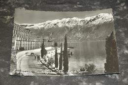6118    LAGO DI GARDA, STRADA GARDESANA OCC. - PORTO DI TIGNALE - Brescia