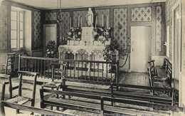 ST MARTIN De RE  Preventorium De Louise De Bettignies La Chapelle RV - Ile De Ré