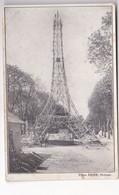 ORLEANS TOUR EIFFEL SCOUT DE FRANCE - Orleans