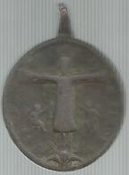 Religione, Madonna Di Loreto ? Consunta Dall'uso, Ae. Gr. 9, Cm. 2,5 X 3,5. - Italia