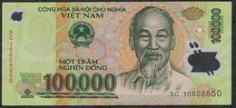 VIETNAM  P122e 10.000 DONG (20)10   AVF - Vietnam