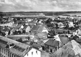 90-GRANDVILLARS- LE PONT DU CHATEAU VUE DU CIEL - Grandvillars