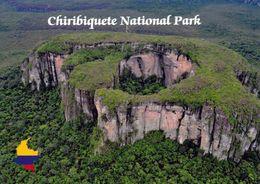 1 AK Kolumbien * Der Nationalpark Chiribiquete - Seit 2018 UNESCO Weltnatur- Und Weltkulturerbe * - Colombia