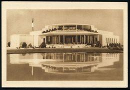 FRANKREICH 1939 0,20 F. Sonder-P. Freiheitsstatur/New York, Blaugrün: EXPO New York, Französ. Pavillon , Ungebr. (Mi.P 7 - Weltausstellung