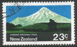 New Zealand. 1970 Definitives. 23c Used. SG 929 - New Zealand