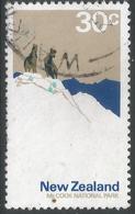 New Zealand. 1970 Definitives. 30c Used. SG 931 - New Zealand