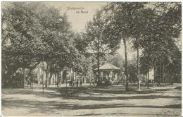 CPA - PAYS BAS - OISTERWIJK -De Markt - 1914 - - Nederland