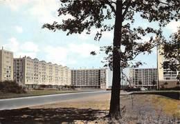 91-SAINTE-GENEVIEVE-DES-BOIS- RESIDENCE ST-HUBERT CENTRE COMMERCIAL - Sainte Genevieve Des Bois