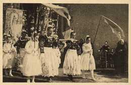 Pardon Se Sainte Anne De La Palud La Procession RV - Plonévez-Porzay