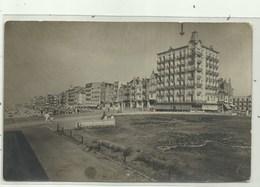 Wenduine - Hotel -  Fotokaart /moederkaart - Wenduine