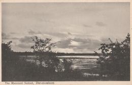 Cartolina - Postcard / Non Viaggiata - Unsent /  Tanzania, Dar Es Salaam - Veduta. - Tanzania