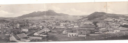 CPA TRIPLE S. VICENTE - CABO VERDE - Cape Verde
