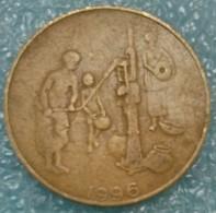 Western Africa (BCEAO) 10 Francs, 1996 -0786 - Coins