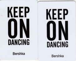 Carte Cadeau   ## BERSHKA  ##    Gift Card, Giftcart, Carta Regalo, Cadeaukaart - Gift Cards