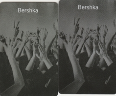 Carte Cadeau   ## BERSHKA  ##    Gift Card, Giftcart, Carta Regalo, Cadeaukaart - Cartes Cadeaux