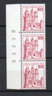 Berlin  536  ** Postfrisch  Bogenzähler - Berlin (West)