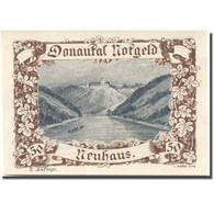 Billet, Autriche, Neuhaus, 50 Heller, Château, SPL, Mehl:FS 127a - Austria