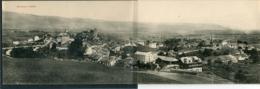 12312 Panorama D'Orbe (carte Double) - VD Vaud