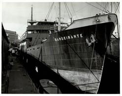 BANDEIRANTE +- 24* 18* CM BARCO BOAT Voilier - Schiffe