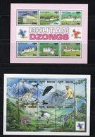 BHUTAN - 2000 HANNOVER WORLD'S FAIR  M1168A - 2000 – Hanover (Germany)