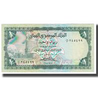 Billet, Yemen Arab Republic, 1 Rial, KM:11a, SPL - Yemen