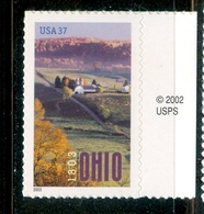 2003 Mi 3733 - United States