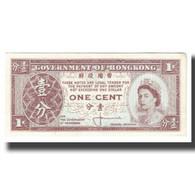 Billet, Hong Kong, 1 Cent, KM:325b, SPL - Hong Kong