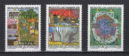 LIECHTENSTEIN - 2000 HANNOVER WORLD'S FAIR  M1177 - 2000 – Hannover (Germania)