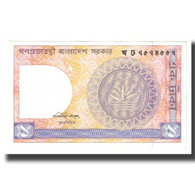 Billet, Bangladesh, 1 Taka, KM:6Bb, SPL - Bangladesh