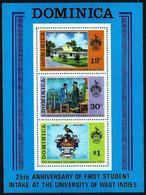 Dominica Nº HB-23 Nuevo - Dominica (1978-...)