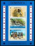 Dominica Nº HB-22 Nuevo - Dominica (1978-...)