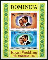 Dominica Nº HB-20 Nuevo - Dominica (1978-...)