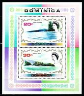 Dominica Nº HB-15 Nuevo - Dominica (1978-...)