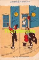 CPA LITHO HUMOUR HUMOR COMIC COMIQUE FUN ILLUSTRATEUR MARTIN GRONALD - Humour
