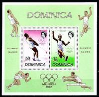 Dominica Nº HB-14 Nuevo - Dominica (1978-...)