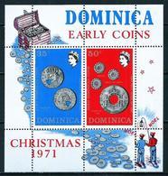 Dominica Nº HB-12 Nuevo - Dominica (1978-...)