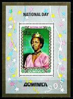 Dominica Nº HB-11 Nuevo - Dominica (1978-...)