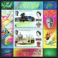 Dominica Nº HB-7 Nuevo - Dominica (1978-...)