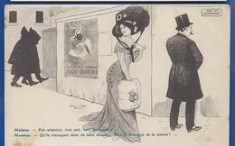 Madame-Monsieur        Animées      Illustrateur: Sager Xavier - Sager, Xavier