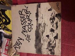 45 Tours Vinyle Philippe Clair Rien Nasser De Courir - Compilations