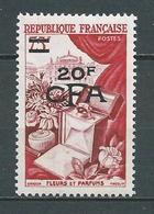 RÉUNION 1953/54 . N° 319 . Neuf ** (MNH) - Réunion (1852-1975)