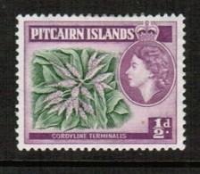 PITCAIRN ISLANDS  Scott # 20* VF MINT LH (Stamp Scan # 505) - Stamps