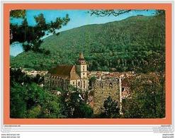 A410/179 Roumanie BRASOV Eglise Noire - Non Classificati
